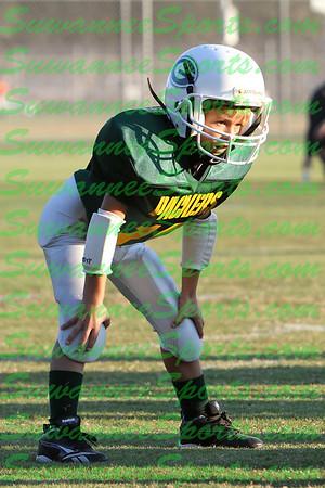 Suwannee County Rec Football 2011