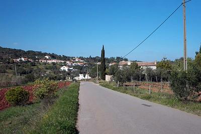 Vale Fuzeiros, Algarve