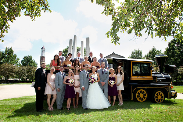 Link - Wedding Party