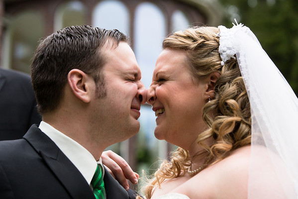 Unbehaun Wedding