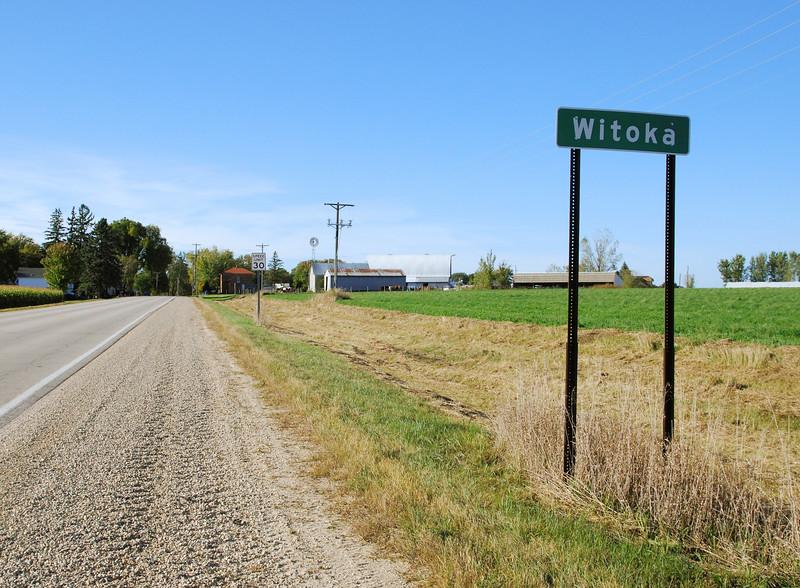 Witoka