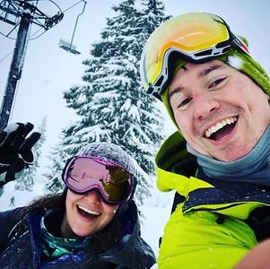 Skiing & Boarding 2018