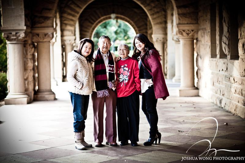 Jann Family