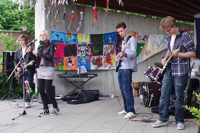 2011 05 27, REKO Klostergården