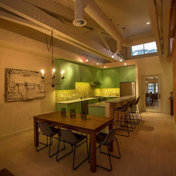 The Pearl at Jackson Condominium