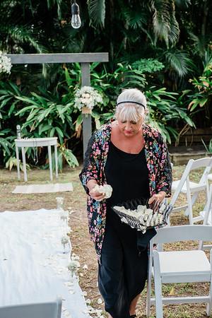 2021.02.06 - Will and Tracie's Wedding, Sarasota, FL