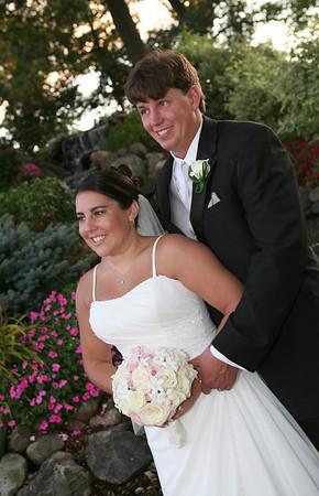 Laura and Richard