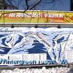 Wintergreen Resort, VA, Jan - 2007