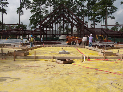July 9 Construction Photos