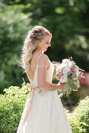 Kessa & Ronny Lovelady | Wedding, exp. 7/31