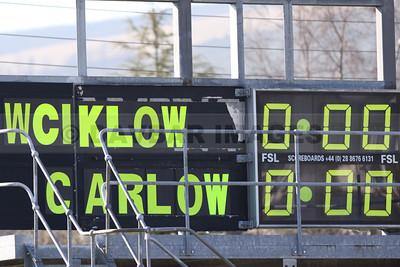 WCIKLOW 2012-13
