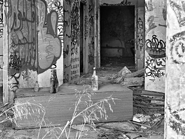 Roll 150 - Abandoned cortijo