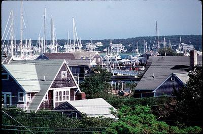 Nantucket, Ma 1996