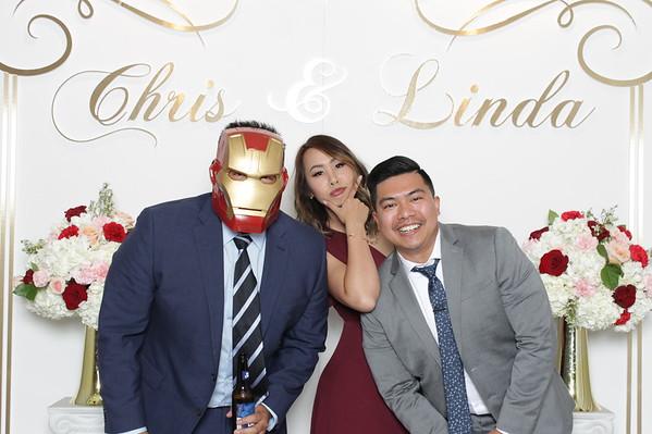 Chris & Linda | Originals