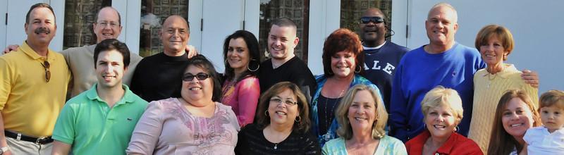 Feinsilver cousins 2009