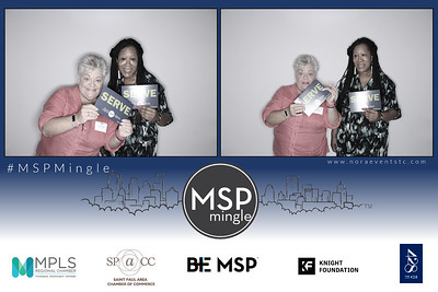MSP MIngle