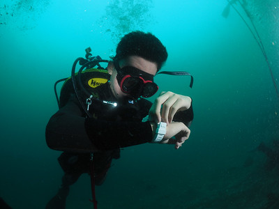 Project Baseline Ocean Conservation Research