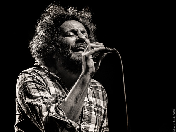 Destroyer at The Fillmore