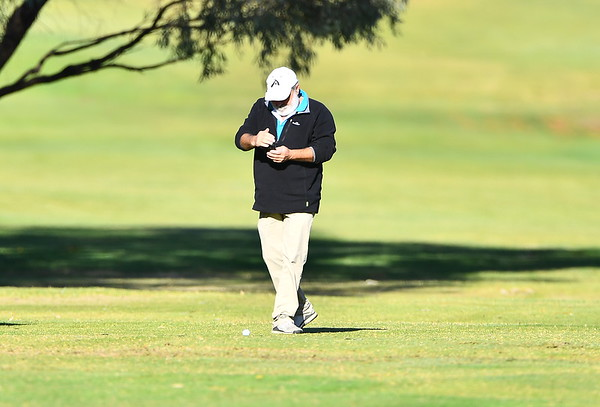 2021 Barmera Open Golf Tournament