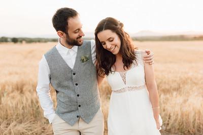 Casament - M&H