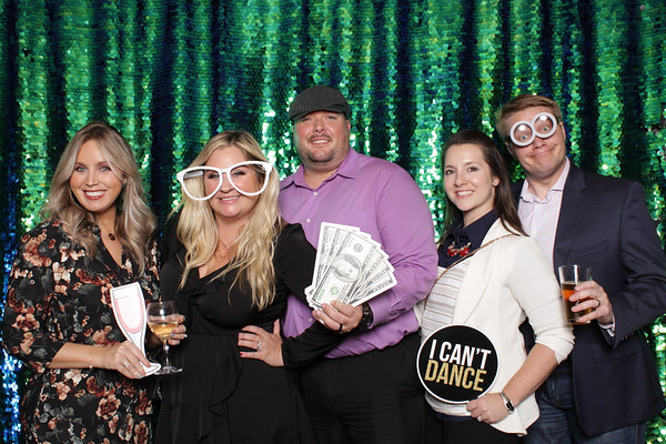 Bothell Kenmore Chamber Holiday Dinner & Auction 2019