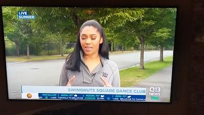 2019-06-27 Swingnuts on Q13 Fox News