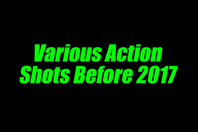 Action Photos Before 2017