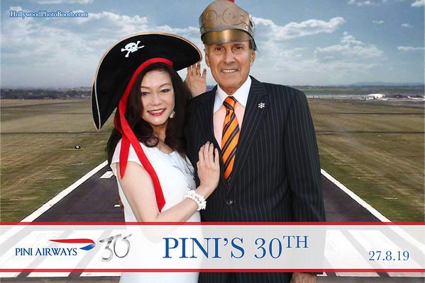 Pini's 30th Birthday