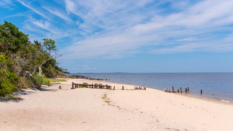 Albemarle Beach