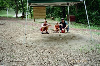 2005 Arkansas Trip