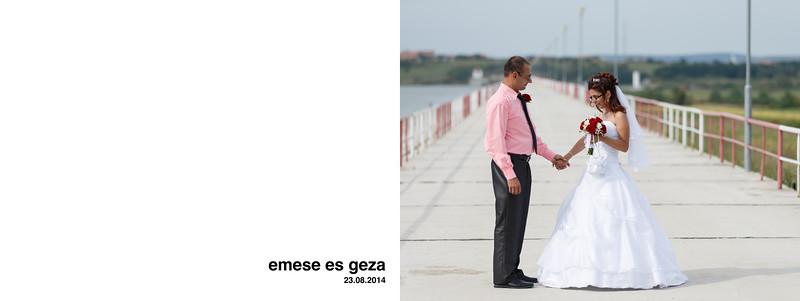 Emese es Gheza