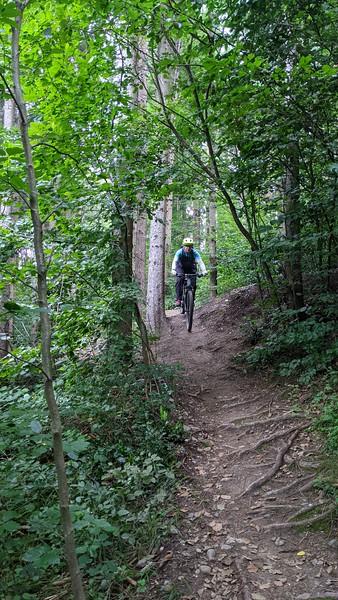 Lady-Bike Treff (25.8.2021)