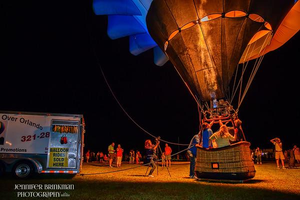 Balloon Festival Immokalee 2015
