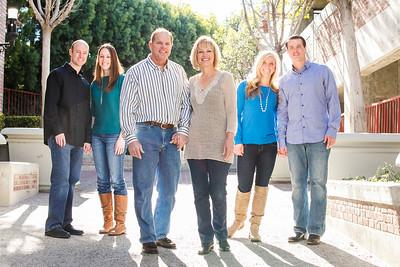 Winblad Family 2013