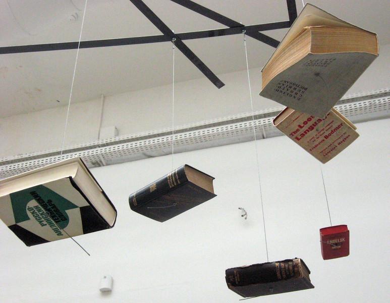 """Richard Wentworth (Samoa), """"Untitled,"""" 2009"""