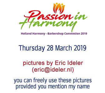 2019-0328 HH Conv Thursday -ERIC
