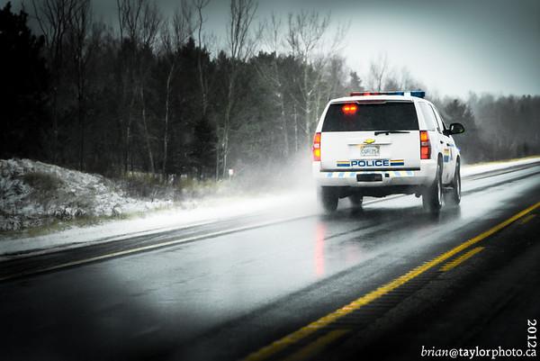 MVC 101 Highway, Dec. 23 2012