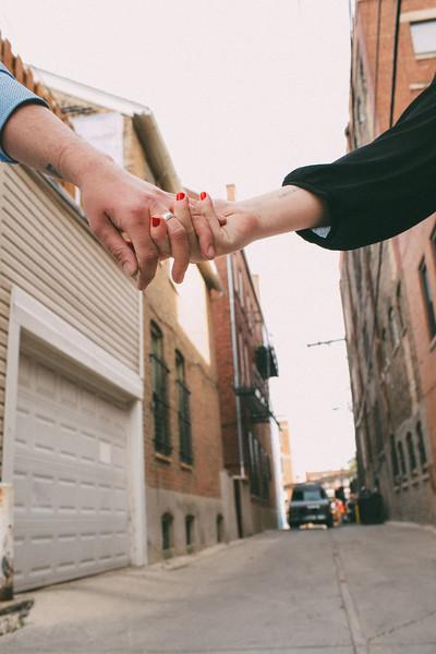 Le Cape Weddings - Chicago Engagement Session - Rebbekah and Mark  10.jpg