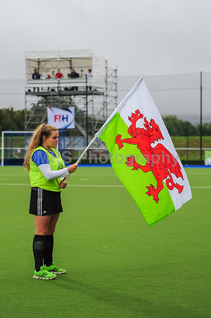 Wales V Portugal