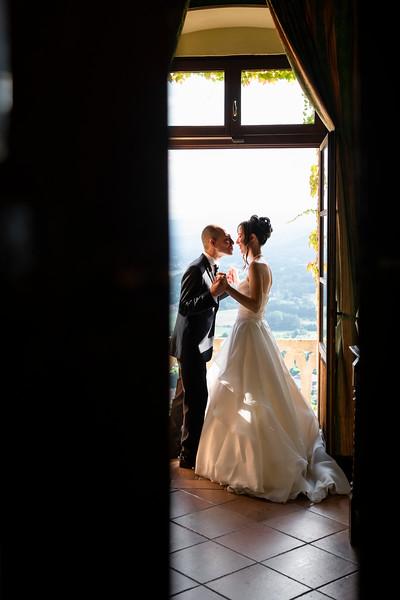 ANNA E ANGELO // WEDDING