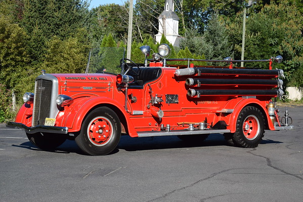 Kingston Fire Company- South Brunswick