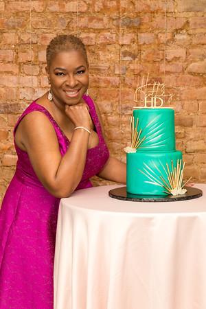 Heather Dawn 60th Birthday Dinner Celebration