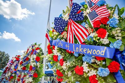 Memorial Day - May 27, 2019