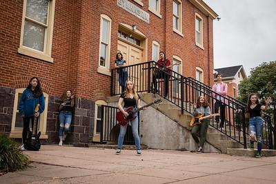 Fall Band