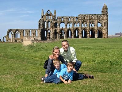 2007-08 Yorkshire