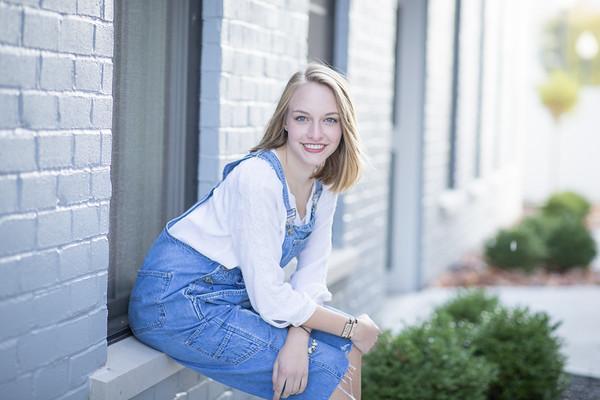 Sophie M- Senior 2019
