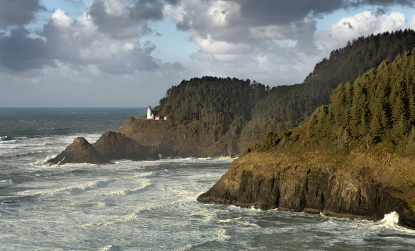 Our Rugged Pacific Coastline