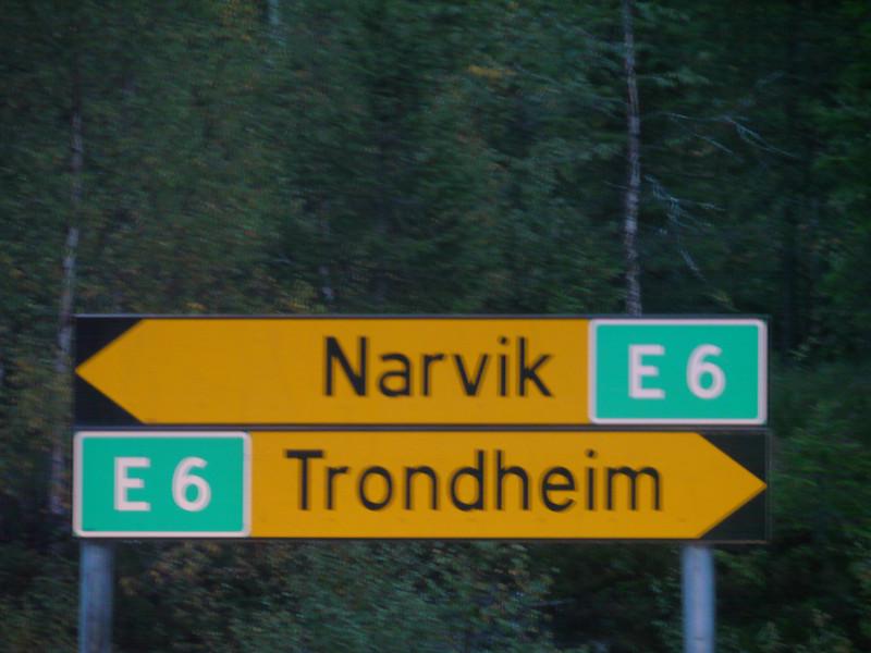 @RobAng 2012 / Svenningdal, Trofors, Nordland, NOR, Norwegen, 111.311 m ü/M, 05/09/2012 20:37:22