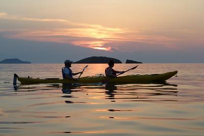 June 20 - Pollonia sunset trip