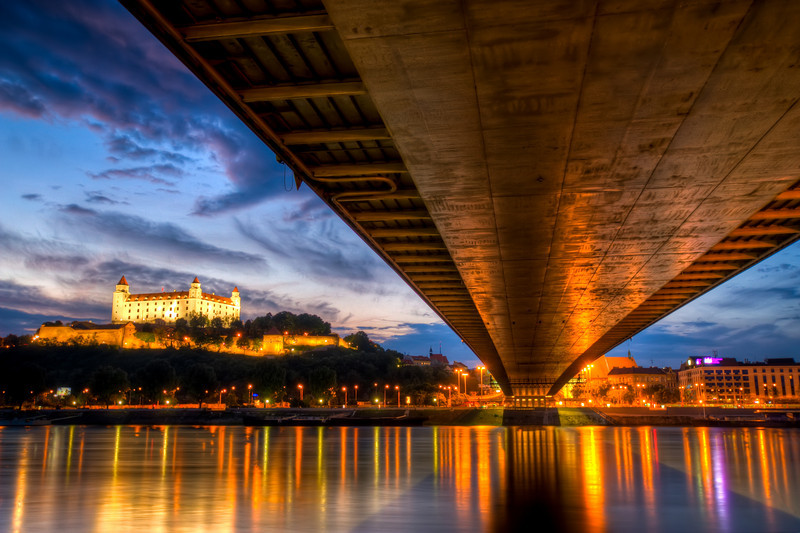 Under
